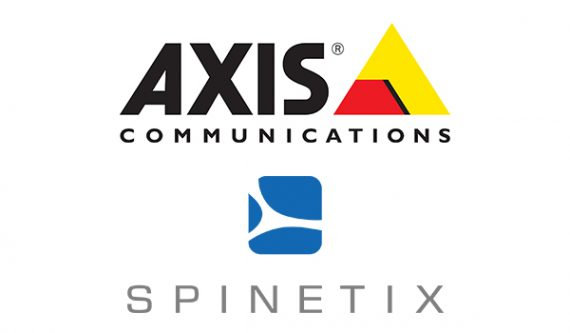 Axis & Spinetix